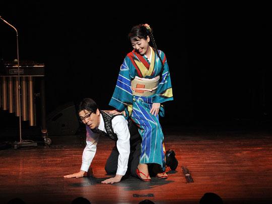 活動報告 - 2012年度 - 語りべシアター - CELプロジェクト/CEL【大阪 ...